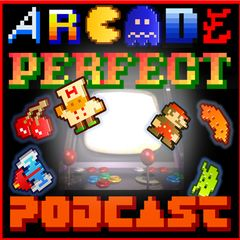 Arcade Perfect podcast